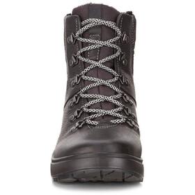 ECCO Noyce Chaussures Femme, tarmac/black